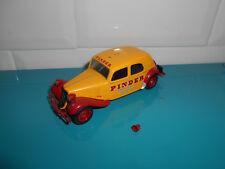 (Avec défaut) Citroën traction cirque circus PINDER Altaya 1/43