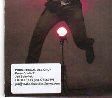 (EK597) Flash Pan Hunter, Quiz Show - 2013 DJ CD