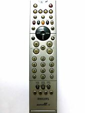 PHILIPS TV REMOTE CONTROL RC2031/01B for 32PW9576/05E battery hatch darker col