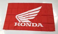 Honda Style 2 Banner Flag - Car Motorbike Jazz Civic Mechanic Workshop Man Cave