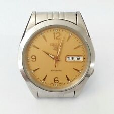 Seiko 5 Military SNK133 Vintage Automatic Watch