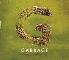Garbage - Strange Little Birds CD