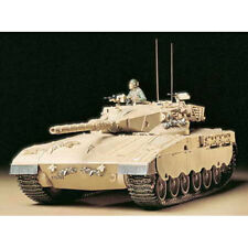 TAMIYA 35127 Israel Merkava MBT Tank 1:35 Military Model Kit