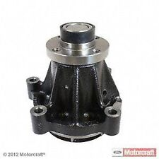 Motorcraft PW494 Engine Water Pump 2009-2018 Ford E-350 2009-2017 Ford E-450
