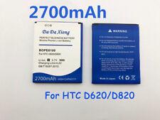 2700mAh BOPE6100 Li-ion Phone Battery for HTC Desire 620 620G D620 D620h D620u D