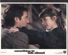 Dennis Quaid Haley Aull Something to Talk About 1995 original movie photo 22044