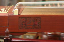 Dunhuang Guzheng, Chinese Zither Instrument, Duo Crane