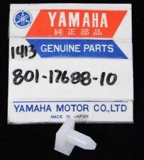 1 NEW Genuine YAMAHA Golf Cart Car SECONDARY SHEAVE RAMP SHOE OEM 801-17688-10