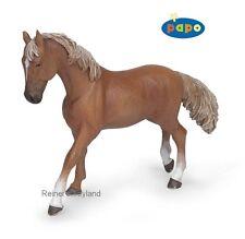 Figur / Spielfigur Papo Pferde - 51533 Englische Vollblut - Stute - NEU