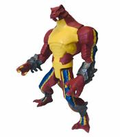 Mattel Masters of the Universe He Man MOTU 200x Rattlor Action Figure Rare