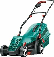 Bosch Rotak 34 R Corded Electric Rotary Lawnmower-34 cm Cutting Width NEW