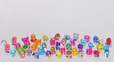Hatchimals CollEGGtibles Lot Of 44 Mini Figures Rares