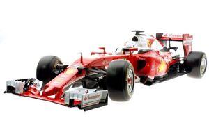 Ferrari SF16-H #5 Sebastian Vettel 2016 - 1:18