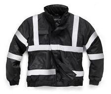 Articles textile et d'habillement vestes, blouses noirs pour PME, artisan et agriculteur