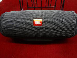 JBL Charge 3 Portable Speaker Tested and Works