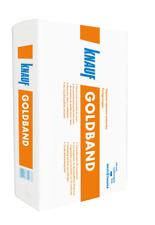 Knauf Goldband internal gipsum plaster - 30kg