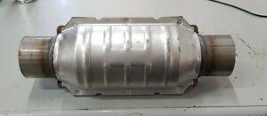 Magnaflow Brand Universal Catalytic Converter P/N #46006