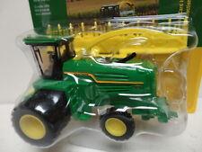 Ertl JOHN DEERE 7780 Self-Propelled FORAGE HARVESTER Tractor JD