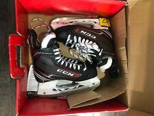 CCM JetSpeed FT370 Ice Hockey Skates Size 6 Senior