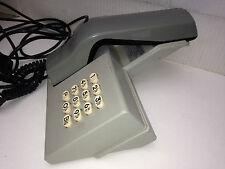 TELEPHONE HPF MEGEVE 2G / VINTAGE - GRIS