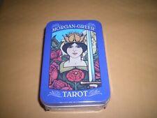 Morgan - Greer Tarot Cards, Sealed