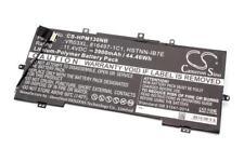Bateria 3900mAh Li-Po para HP 816243-005,816497-1C1,HSTNN-IB7E,TPN-C120,VR03XL