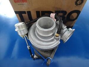 Turbolader Mercedes 729546-5004s  OM904LA GT2559S