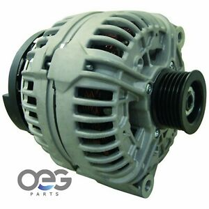 21G168 ALTERNATORE REGOLATORE MERCEDES E500 E55 E60 G55 5.0 5.5 6.0 G290GD 2.9 TD