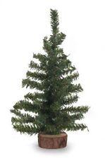 "MINI Green 12"" Christmas Tree  (NEW)"