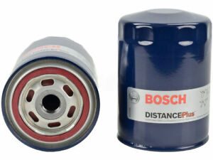 For 1974 Plymouth PB300 Van Oil Filter Bosch 78144PX Distance Plus Oil Filter