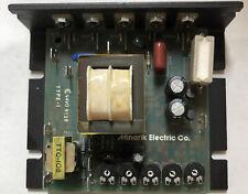 Minarik Electric PCM22000A Motor Control, 230 Volt