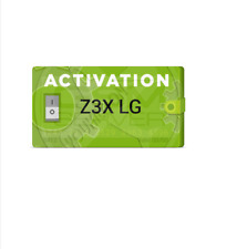 New LG Activation for Z3X BOX for repairing LG BLACKBERRY Repair Phones