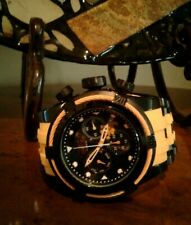 INVICTA LIMITED EDITION 53MM BOLT ZEUS CHARACTER GARFIELD COLLECTION MODEL 25002