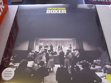 The National - Boxer - LP col. (yellow) Vinyl /// Neu & OVP