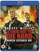 Die Hard 5 - Un Buono Giorno A - Harder Esteso Taglio Nuovo blu ray (5