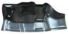 Floor Pan Toe Board for Buick, Chevrolet, Oldsmobile, Pontiac (Driver Side)