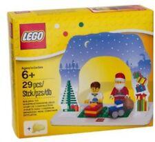 LEGO 850939  Holiday Santa Set New Sealed
