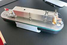 HP 5971 Quadrupole GC-MS