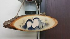 Custom Print Wooden Picture