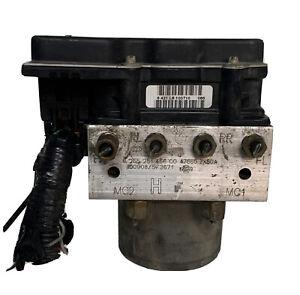 ABS Anti Lock Brake Pump Unit 2012 2013 Nissan Altima   47660 ZX50A