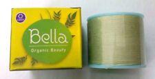Ensemble De 2 Bobines Bella Vert Sourcil Filetage Coton Bio Fil Épilation