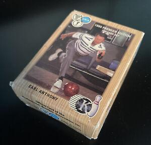 Kingpins Premier Edition 1990 P.B.A. Official Trading Card Set (100)