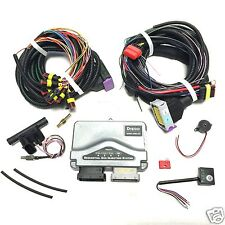 KME Diego G3 8 Zylinder E-Kit Elektro Kit Gasanlage Autogas LPG