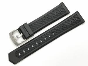 REPLACEMENT OEM NEW TAG HEUER FORMULA 1 20MM MENS WATERPROOF RUBBER WATCH BAND