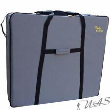 Delta Fishing XXL Transport Tasche für Karpfen Liege Angelliege Angler Liege Kva