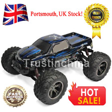 GPTOYS S911 2.4G 4CH 1/12 High Speed 45km/h Remote Control Off Road RC Car Truck