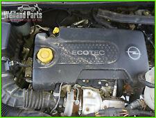 Opel Corsa D 1.3 CDTi 2013 Motor Komplett A13DTC Original 110 000 Km 55 KW 75 PS