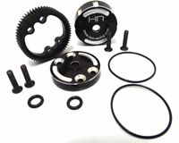 Traxxas 2WD Stampede Slash Sealed Aluminum Differential Case Hot Racing TE38CH