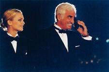 Photo originale Vanessa Paradis 1 chance sur 2  Jean-Paul Belmondo