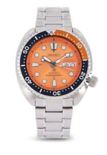 Seiko Turtle Prospex Limited Edition Asia Divers Automatic Watch SRPC95K1